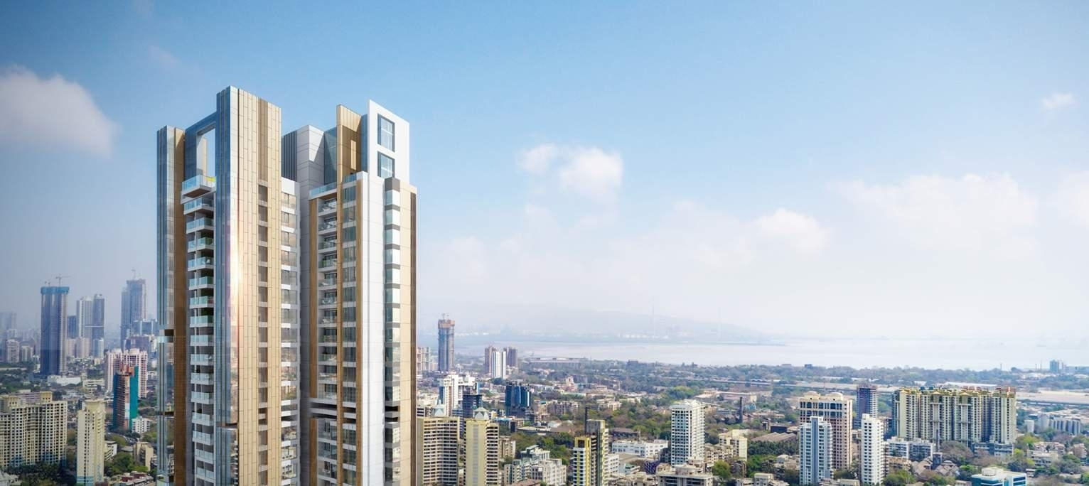 Piramal Mahalaxmi By Piramal Realty At Mahalakshmi Mumbai