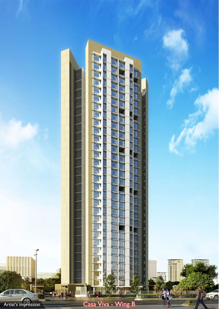 Lodha Casa Viva At Majiwada Thane West By Lodha Group In